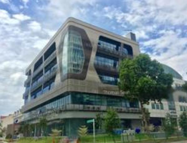 Northcroft Singapore   Hexacube at 160 Changi Road Wealth ...
